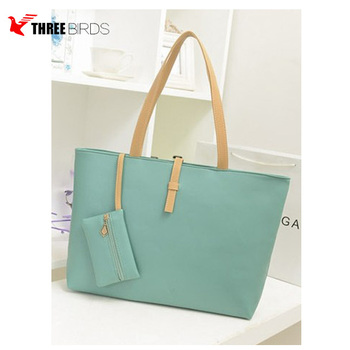 China Suppliers Best Price Tote Shoulder wholesale Handbag Leather Woman Hand Bag