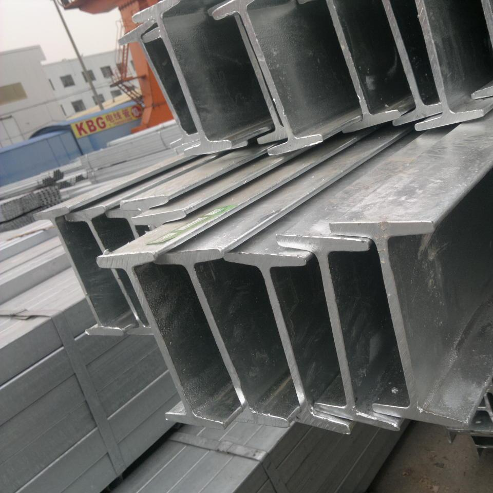 Manufacturer preferential supply Galvanized Channel Steel/box channel steell/<strong>H</strong> beam