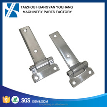 Cargo Trailer Ramp Rear Door Hinge Parts