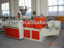 PVC ELECTRIC PIPE PRODUCTION LINE