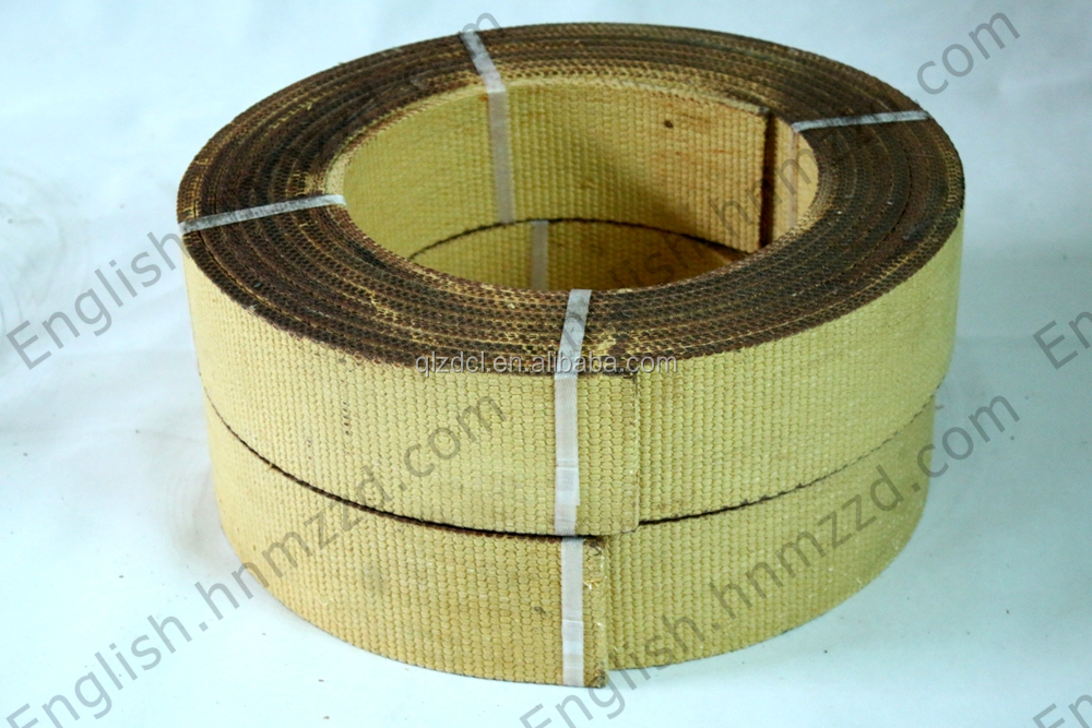 Woven Brake Lining Material : Woven brake lining in roll buy with