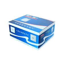 Trade assurance custom design corrugated paper carton manfactures