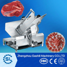 Industrial Food Processor Machine Electric Full Automatic Frozen Meat Slicer| High Quality Meat Slicer|Meat Slicer