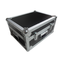 Reinforce Custom Mini Durable Hardware Road Trunk Aluminum Tool Flight Case