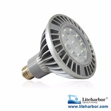 Two-year Limited Warranty 85-265V AC Aluminum Heat Sinking UL & ROHS 20W Infrared LED Heat Lamp
