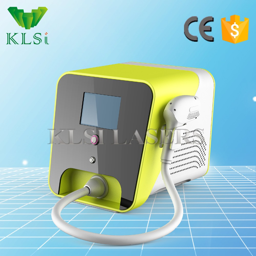 Hot sale 808nm diode laser portable/laser hair removal medical device/beauty laser diode machine