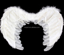 hot sale large feather angel wings