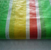 aluminum foil pe fabric tarpaulin covers for construction materials packing