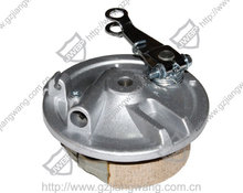 Hot sale drum brake for motorcycle