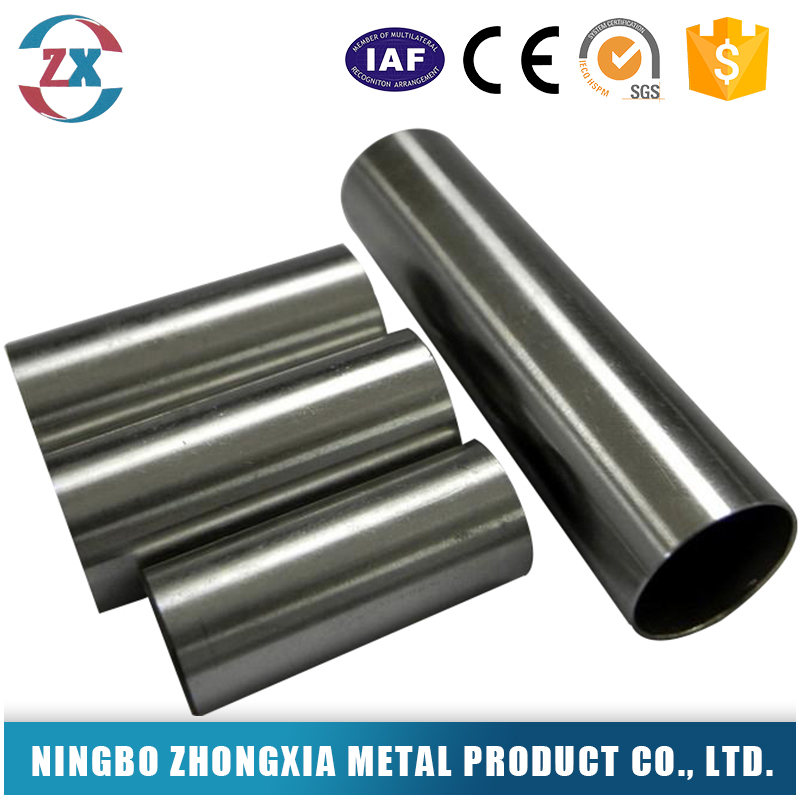 High quality durable using various stainless steel tube 5mm