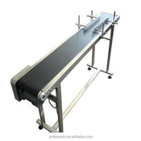 Best-selling automatic conveyor belt for pvc