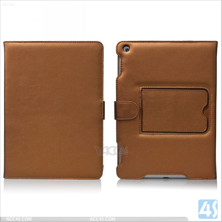 For iPad Air Leather Case Thin Keyboard P-IPD5CASE069