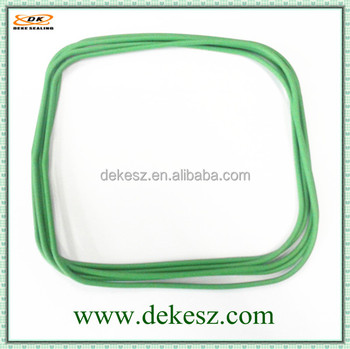 customized HNBR air compressor seal gasket