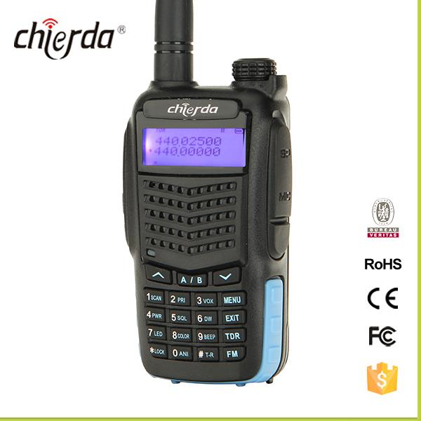 Mobile transciver ham radio speaker security guard equipment two way radio