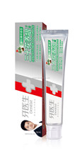 2017 China Cheap Natural Herbal Toothpaste /Dentist Series Toopaste