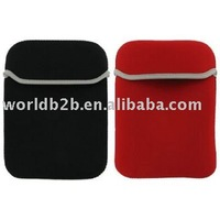 Soft Sleeve Case Cover Pouch Carrying Bag for iPad 2G, for new ipad