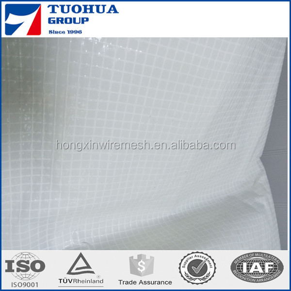 PE Material Waterproof Insulated Leno Tarps Cover,PE Scaffolding Cover,Greenhouse Film