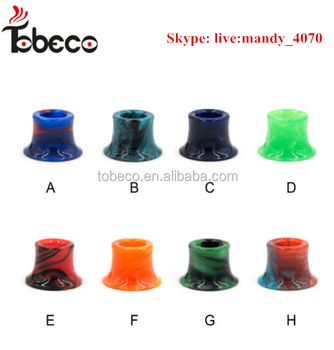Tobeco new authentic mini super tank drip tip