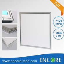 60x60 Energy Saving 40W 50W LED Panel Light with Power Supply