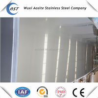 3mm thickness SUS304 stainless steel sheet prices