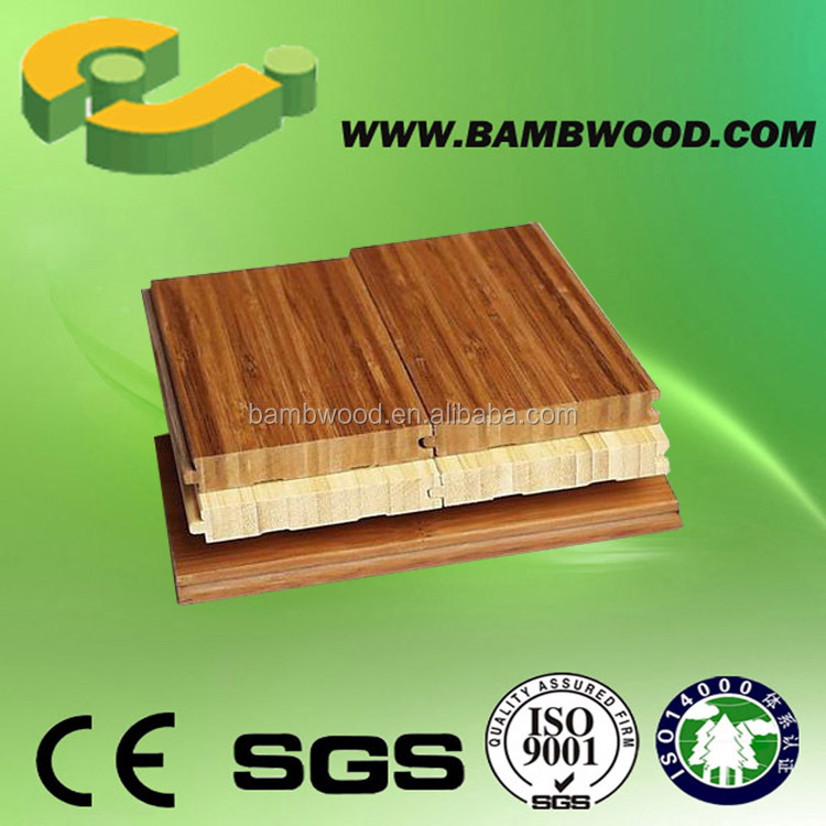 High quality product Eco Forest Bamboo Flooring Installation company