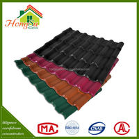 High quality products Sound and heat insulation roof tile edging