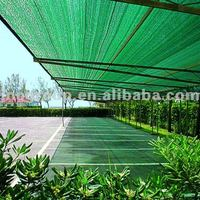 2014 New HDPE Sun Shade Net