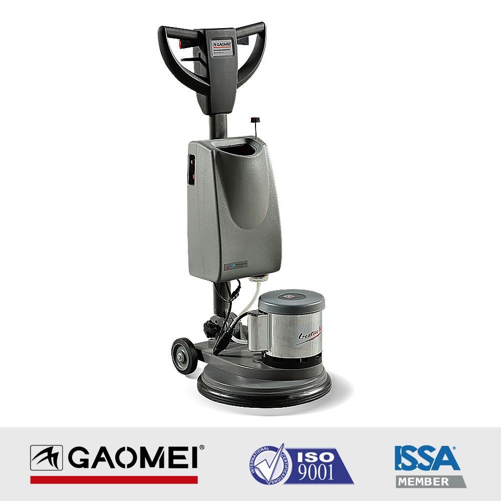 Dry foam cleaning Fast dry Carpet and Floor Cleaner FB-1517/MF-10