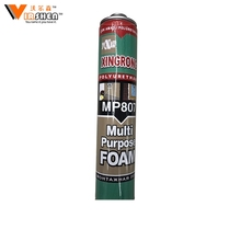 Top grade polyurethane sealant, spray foam, spray polyurethane foam