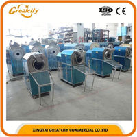 electric peanut roasting machine,peanut roasting equipment