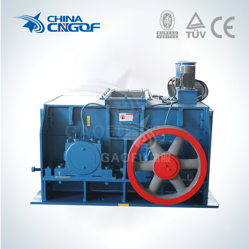 Chinese famous coal crusher plant with cheap price