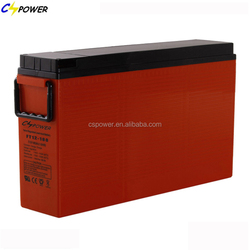 2017 Hot Sale FT12-180 Front Terminal Sealed Lead-Acid Battery 12V 180AH