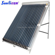 Green energy products solar Heat Pipe Collector, water heates