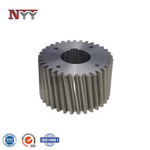 customized grinding cylindrical helical gear