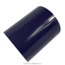 Blue Transparent Tape surface protection film