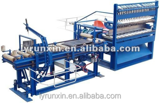 Automatic Billet Cutting Machine(QT series)
