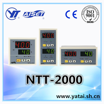 NTTE-2000 Heat Press Heat Transfer Machine Digital Controller With Timer Heat Press Timer