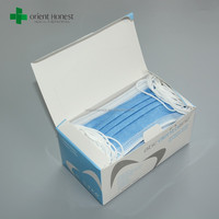 Disposable mouth covers / surgical face masks /magnetic face mask
