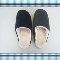 Professional Supply Chinese Style Man Slipper