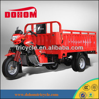 250CC Engine Made in China Van Cargo Tricycle