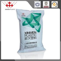 Eco-friendly 10kg rice packing FFS bag