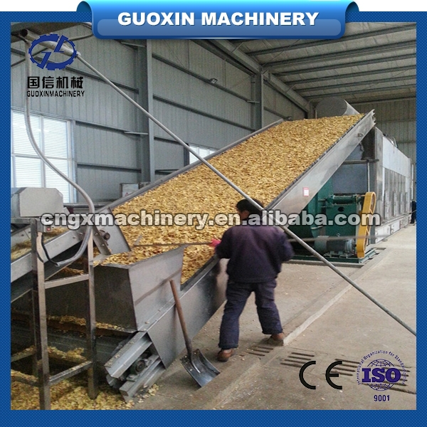 Good performance and low invest pepper drying machine