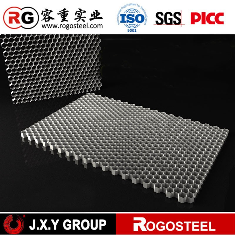 extruded aluminum honeycomb panel 10 15 20mm