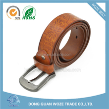 Factory Direct Sales All Kinds Of Leisure Genuine Leather Belt mens genuine spanish leather belt