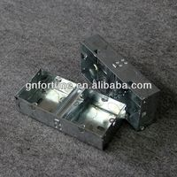 China BS4662 Electrical pole mounting termination box