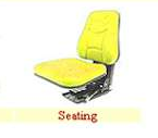 Electric Auto adult car Seat