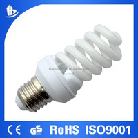CE RHoS 8000hrs CE Approved 15w cfl circuit