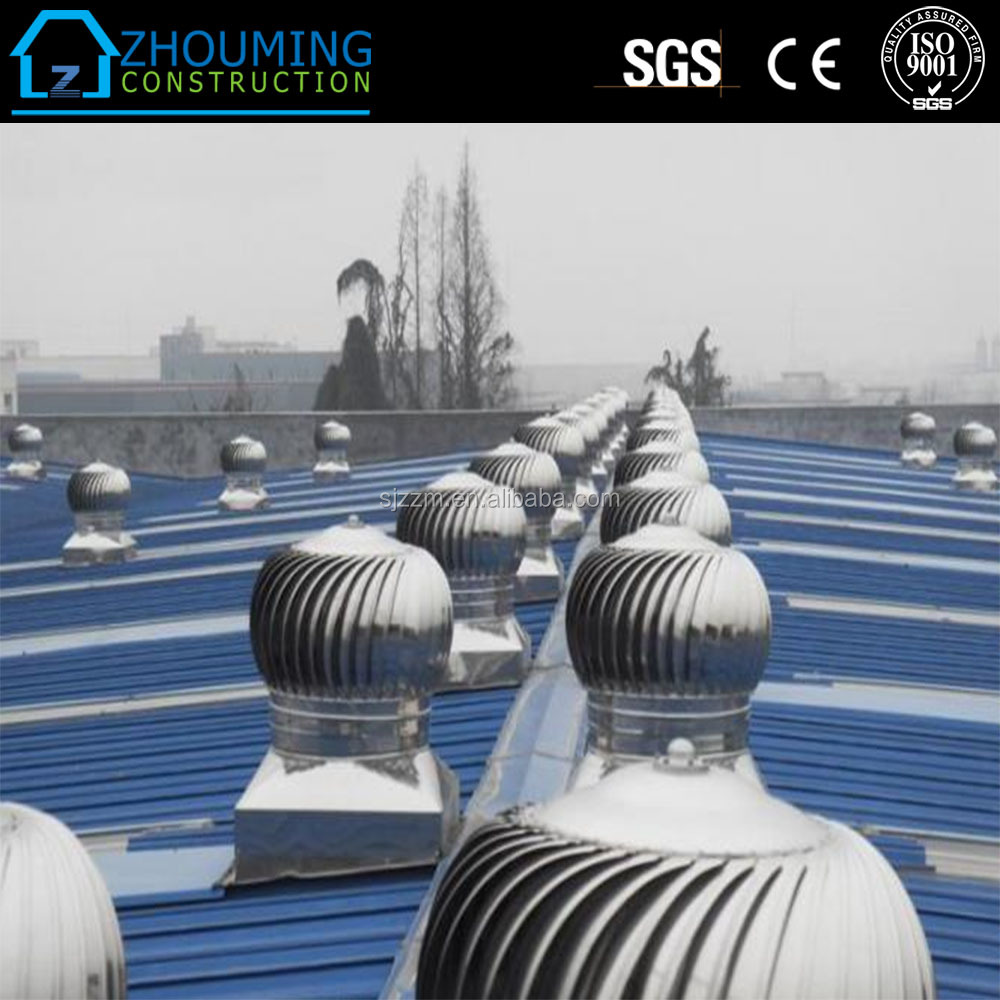 China Factory high quality roof ventilation types industrial roof ventilators <strong>fan</strong>