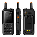 2.4 inch IP65 Waterproof Smartphone with Zello ptt walkie talkie