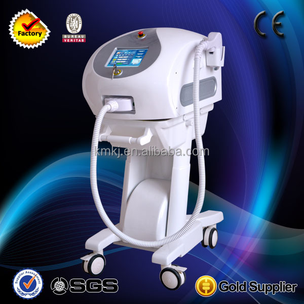 High Quality 808 /810 nm Diode Laser Beauty Equipment Using in Hari Removal Clinic
